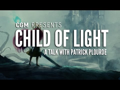 Child of Light Interview: A Talk with Patrick Plourde