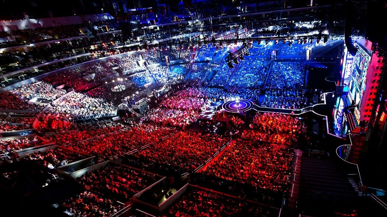 Owning Olympic Gold: validating eSports as a sport 1