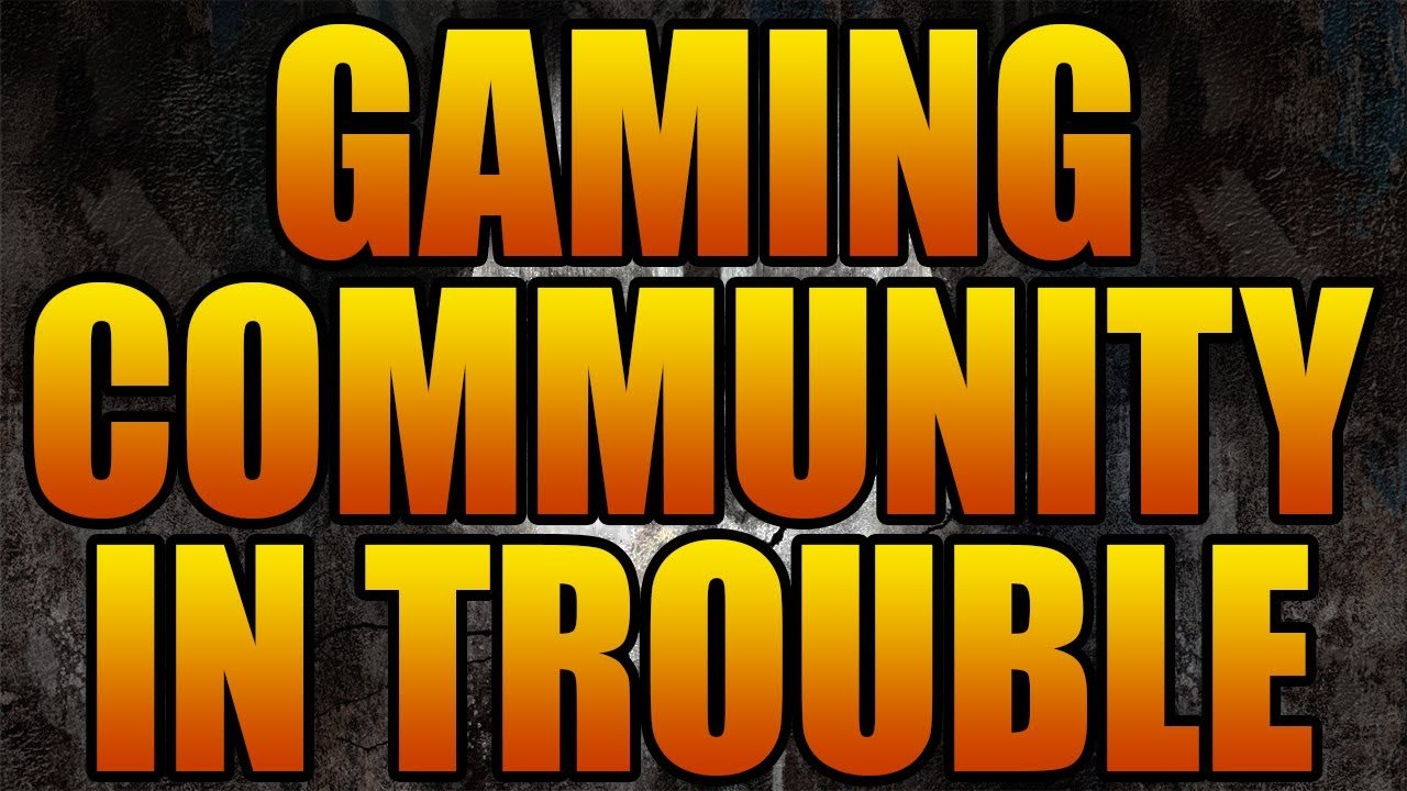 YouTube Content ID Is Taking Down Let's Play Community