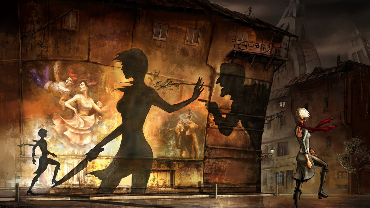 Contrast (PS4) Review: Far From A Classic 2