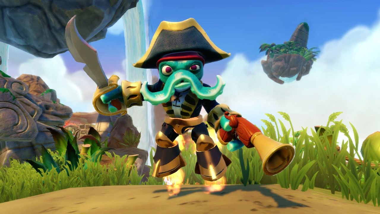 Skylanders Swap Force (PS3) Review: Swap With Your Wallet