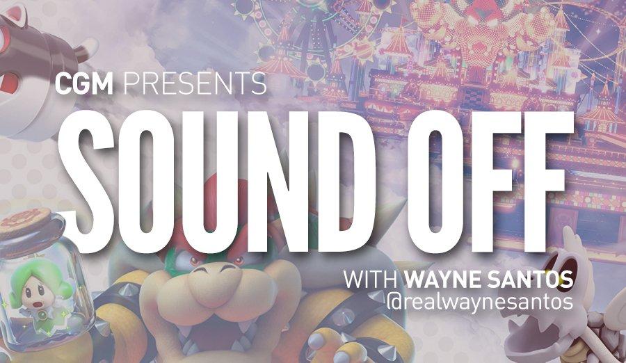 CGM Sound Off: Super Mario, not so super anymore? 1