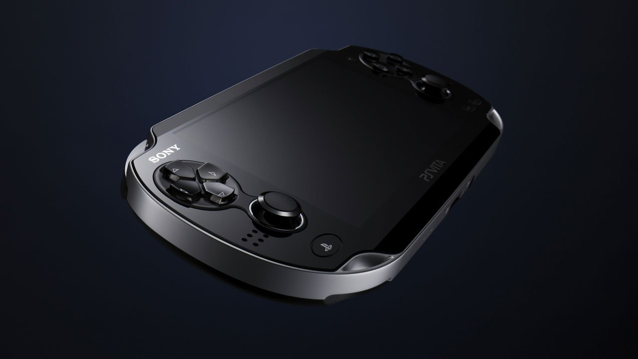 When Will The Vita Start Being A Second Screen? 1