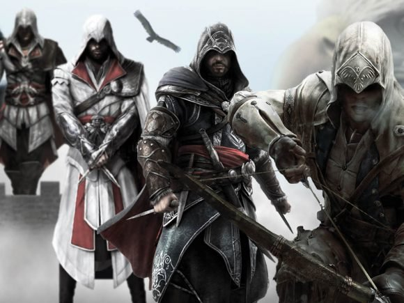 When is Assassin's Creed Not Assassin's Creed Anymore?