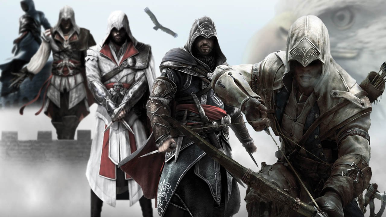 When is Assassin's Creed Not Assassin's Creed Anymore? 3