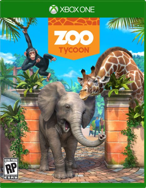 Zoo Tycoon (Xbox One) Review: A Dreadful Day at the Zoo 6