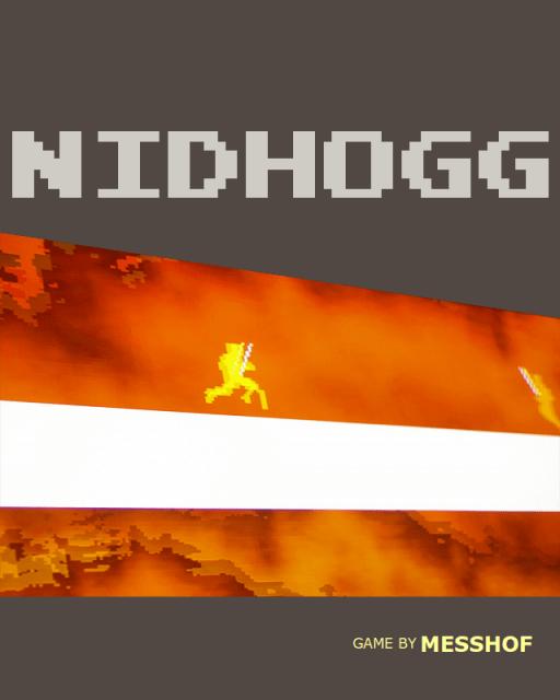 Nidhogg (PC) Review 5
