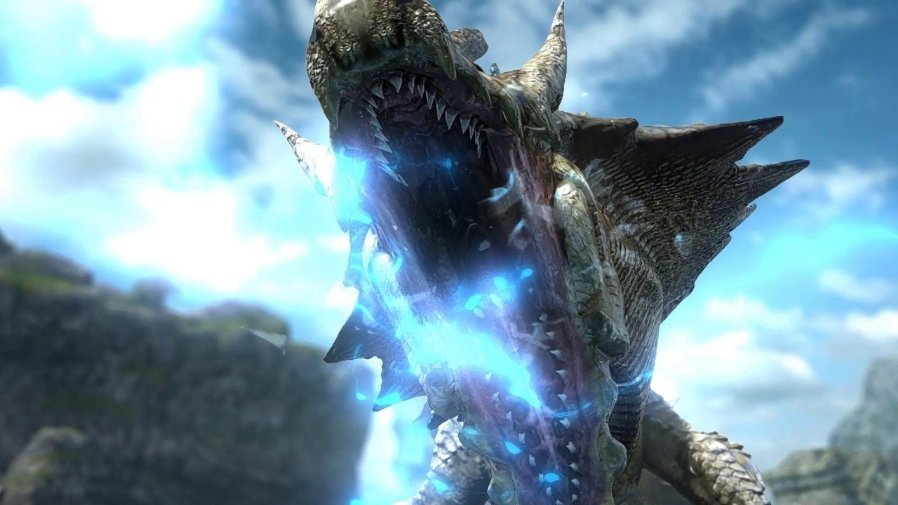 Monster Hunter 4 Ultimate Coming to North America 1
