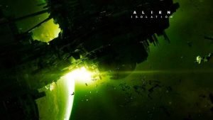 Alien: Isolation Brings Back Survival Horror