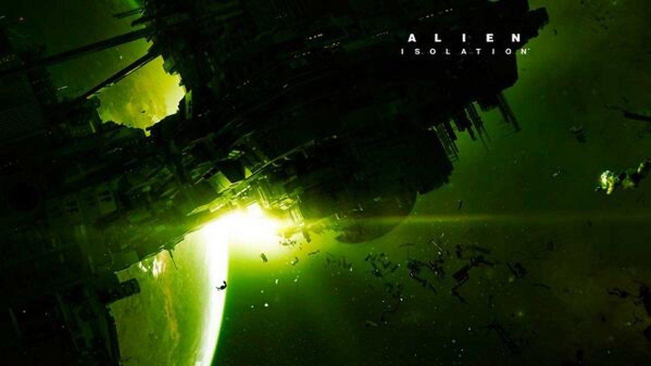 Alien: Isolation Brings Back Survival Horror