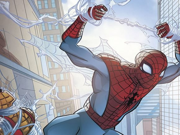 Peter Parker returns with memory loss in Amazing Spider-Man: Who Am I?
