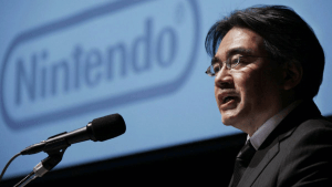 Nintendo's plans on mobile expansion unclear