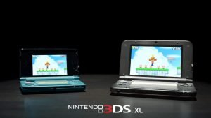 Nintendo Pays Royalty For Every 3DS Sold