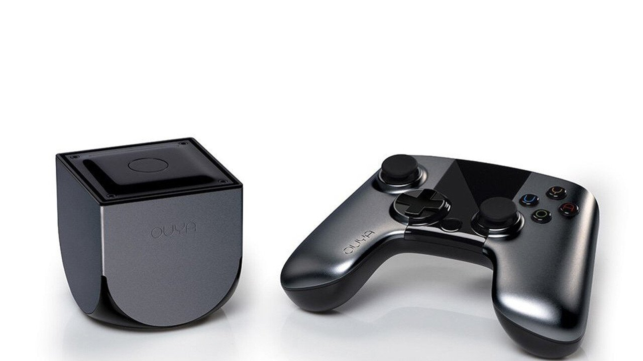 Ouya Co-Founder Departs From Company