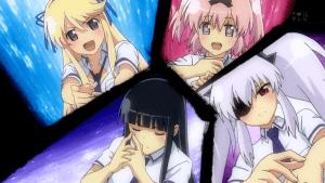 Senran Kagura 2: Deep Crimson Adds Co-Op To The Mix