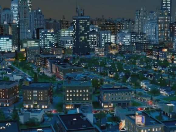 SimCity Is Going Offline...In A New Mode