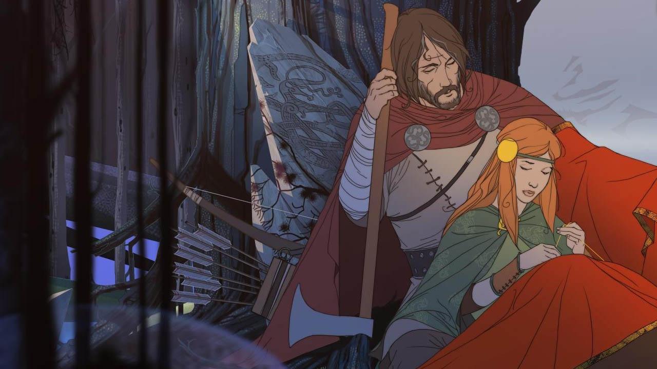 The Banner Saga (PC) Review 3