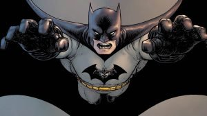 Batman Incorporated Vol 2: Gotham's Most Wanted (Comic) Review