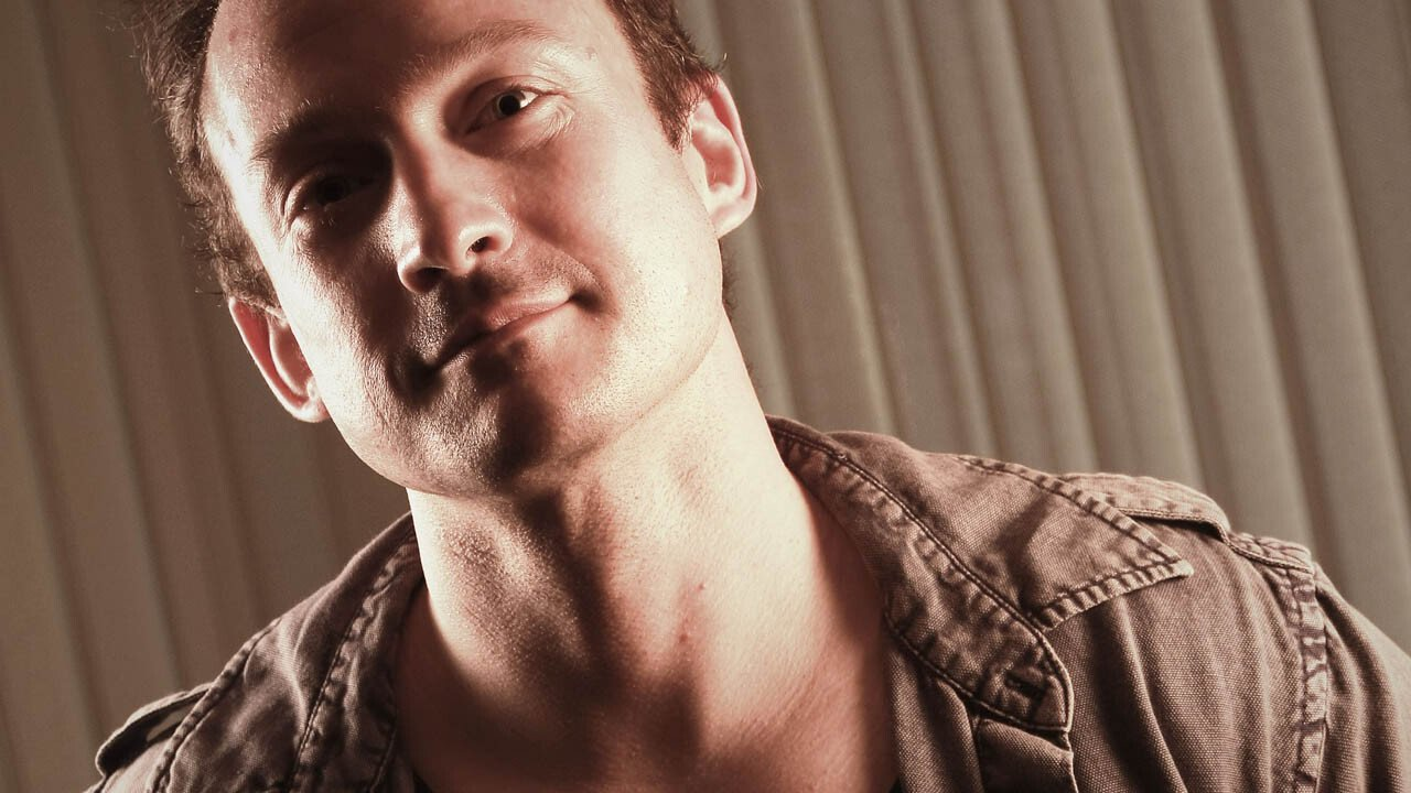 Out of the Wasteland: An Interview with Chris Avellone 2