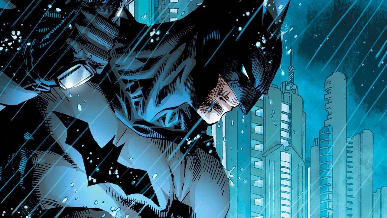 Detective Comics 27 Review: Honors Our Beloved (Comic) Batman 1