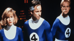 Long lost Fantastic Four film exposed in documentary