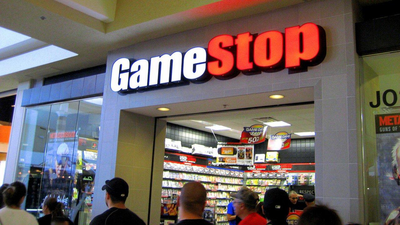 GameStop Shares Plummet After PlayStation Now