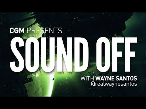CGM Sound Off: Alien Isolation - 2015-02-01 15:23:11