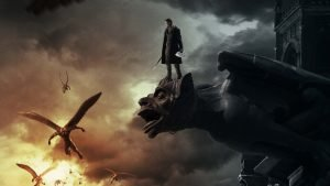 I, Frankenstein (Movie) Review