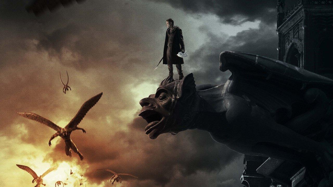 I, Frankenstein (2014) Review 8