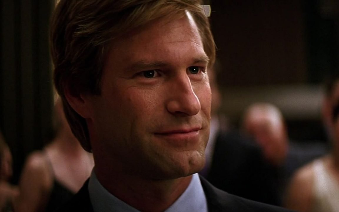 The Two Faces Of Aaron Eckhart 7