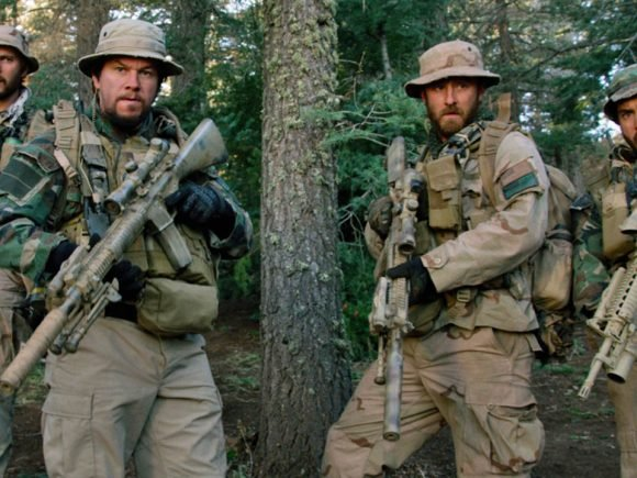 Lone Survivor (Movie) Review 1