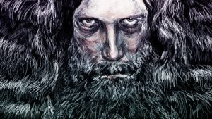 Magic Words: The Extraordinary Life Of Alan Moore (Comic) Review