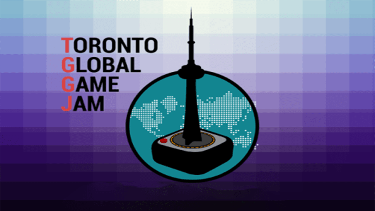 Toronto Global Game Jam this weekend