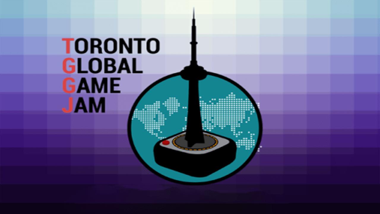 Toronto Global Game Jam this weekend