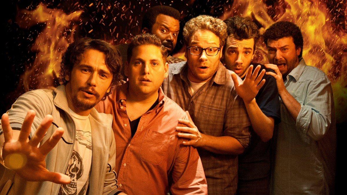The Top Ten Genre Movies Of 2013 4