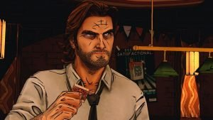 The Wolf Among Us: Episode Two Coming Next Month
