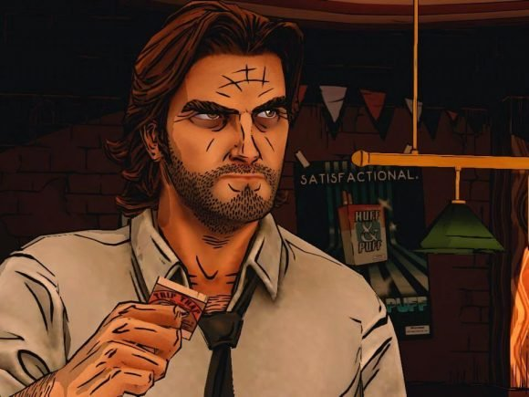 The Wolf Among Us: Episode Two Coming Next Month 1
