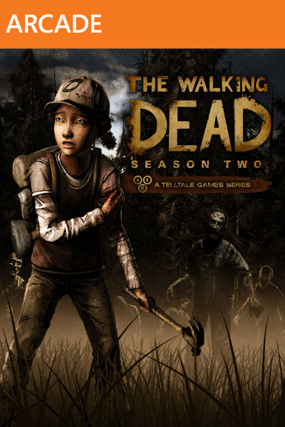 The Walking Dead Season 2 Ep 1: All That Remains (PS3) Review 1