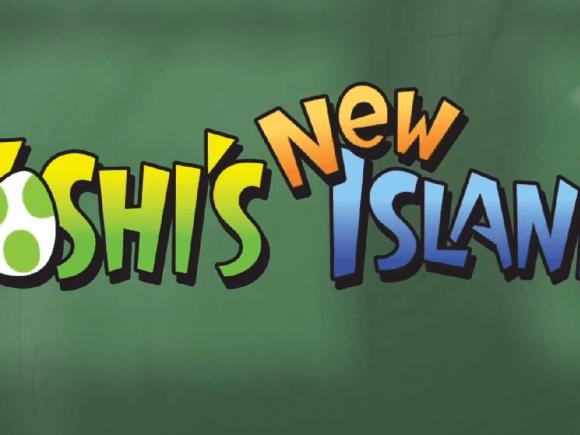 Yoshi's New Island Coming Soon