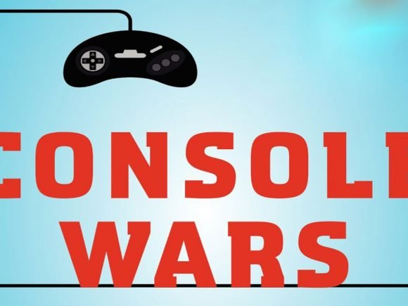 Upcoming Console Wars movie adaptation in the hands of Sony Pictures