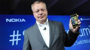 What Does Stephen Elop Mean For The Xbox?