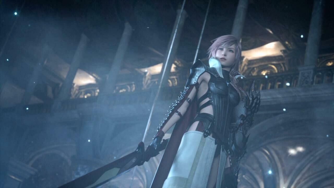 Lightning Returns: Final Fantasy XIII (PS3) Review 4