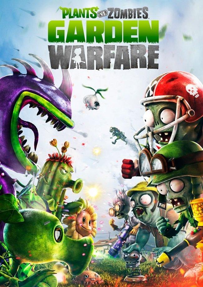 Plants vs Zombies: Garden Warfare (Xbox One) Review 5