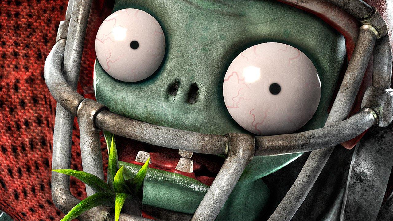 Plants vs Zombies: Garden Warfare (Xbox One) Review 4