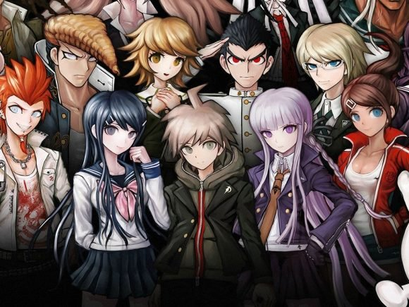 Funimation Responsible For Dangan Ronpa's Rising Popularity