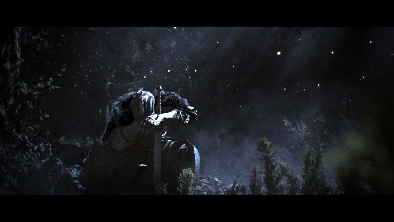 Dark Souls II Coming To PC in April 1