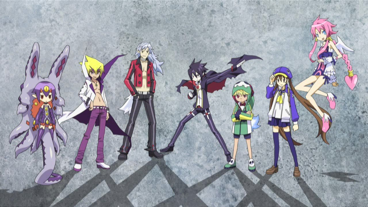 Disgaea 4: A Promise Revisited Coming To PlayStation Vita 1