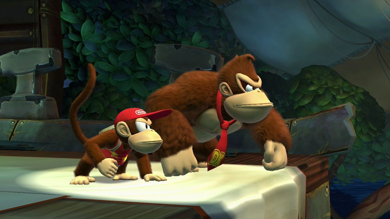 Donkey Kong Country: Tropical Freeze (Wii U) Review 5