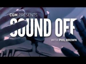 CGM Sound Off: RoboCop Remake