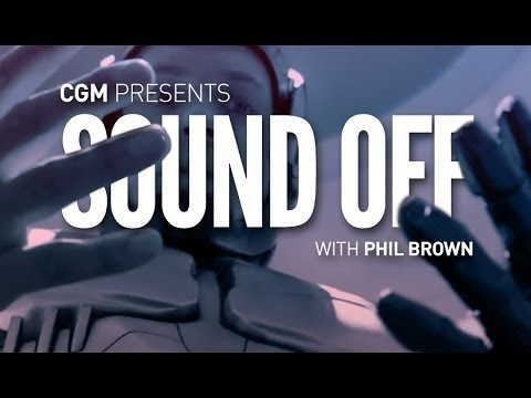 CGM Sound Off: RoboCop Remake - 2015-02-01 15:22:23